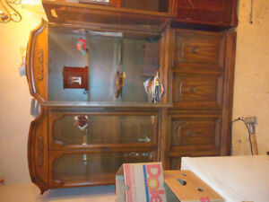 selling  this hutch for $100