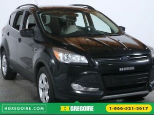 2014 Ford Escape SE 4 WD AUTO A/C BLUETOOTH