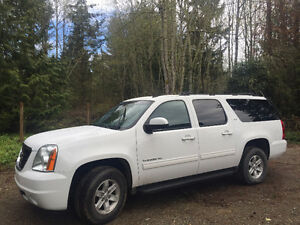 2011 GMC Other SLT w/1SD SUV, Crossover
