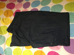 Women's size 16 old navy jeans for **free**