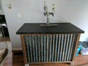 Home brewing beer set up/equipment