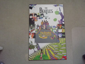 """FS: """"The Beatles"""" Dry-Mount Posters - Print"""