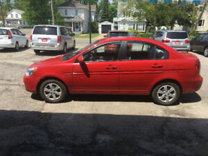 2011 Hyundai Accent GLS***CERTIFIED***CLEARANCE PRICED***