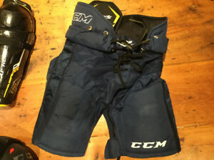 CCM Tacks Jr XL hockey pants