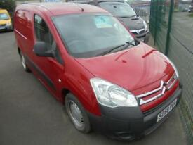 Citroen Berlingo 1.6HDi ( 75 ) L1 625 LX