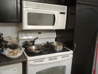 Home Appliances Repair After Work and All Weekends