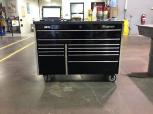 Snap On Tool Box/ Side Cabinet