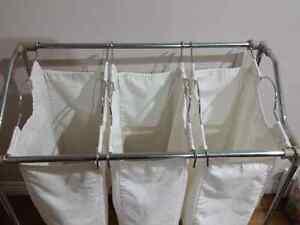 Laundry Sorter/Hamper