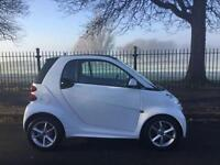 2013 63 SMART FORTWO 1.0 EDITION 21 MHD 2D AUTO 71 BHP