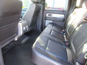 2013 Ford F-150 FX4 SuperCrew 5.5-ft. Bed 4WD Peterborough Peterborough Area image 20