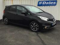 2014 Nissan Note 1.2 Acenta 5dr 5 door MPV