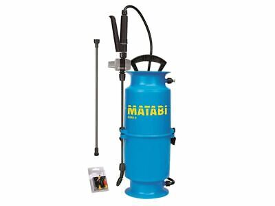Kima 6 Sprayer + Pressure Regulator 4 litre MTB83805