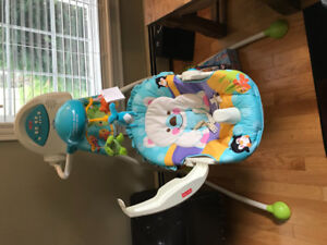 Baby Swing. In good condition.