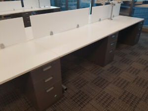 office furniture available Used, refurbish & New in Best price.