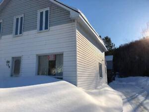 maison 2 etages a vendre