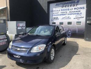 Chevrolet Cobalt 4dr Sdn LS 2009