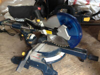 Mitre saw / Planar / Table Saw / Air comp / Horse