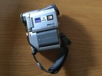 Canon MV6i MC Digital Video Tape Camera