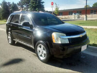 2006 Chevrolet Equinox LT AWD $4300 Great in the Snow!!!