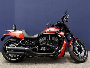 2014 HARLEY-DAVIDSON V-ROD NIGHT ROD SPECIAL Cannington Canning Area Preview