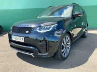 2019 Land Rover Discovery 3.0 SDV6 HSE Luxury 5dr Auto with over 9000 factory ex