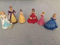 Doll house & Princess & Princes