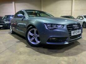 image for 2013 Audi A5 3.0 TDI 245 Quattro SE 5dr S Tronic HATCHBACK Diesel Automatic