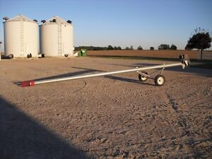 "6"" x 26' Transfer Auger"