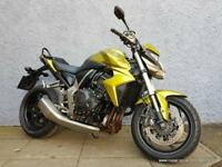 2008 Honda CB1000R A-9