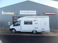 Rollerteam 200 Two berth motorhome for sale