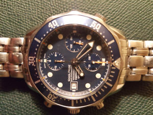 Watch for sale.