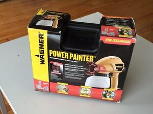 Wagner Power Painter MINT
