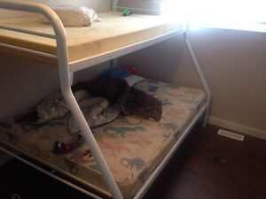 Bunk beds need gone the 24th of October.  Prince George British Columbia image 1