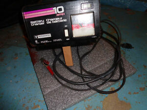 Battery charger London Ontario image 1