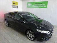2014,Ford Mondeo 2.0TDCi 180bhp Auto Titanium***BUY FOR ONLY £64 PER WEEK***