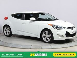 2012 Hyundai Veloster A/C GR ELECT MAGS BLUETHOOT CAMERA RECUL