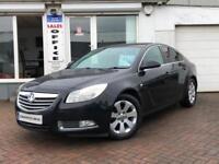 2011 Vauxhall/Opel Insignia 2.0CDTi 16v ( 160ps ) SRi~LOW MILES~3 KEYS~