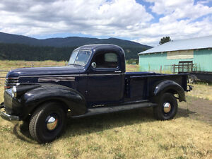 1946 Chevrolet Other Pickups Pickup Truck
