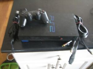 ps2 fat system