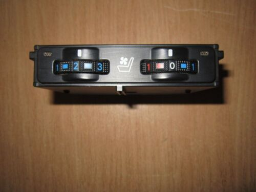 2005-2011 LEXUS GS / SEATS VENTILATION CONTROL SWITCH
