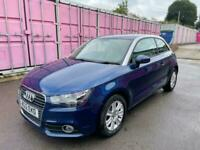 Audi A1 1.6TDI ( 105ps ) 2012MY SE FOR SALE