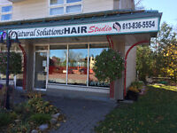 Hair Salon for sale - Exclusively Aveda Products