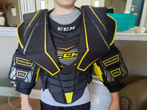 Ccm Premier Chest | Kijiji in Ontario  - Buy, Sell & Save