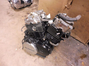 1983 Honda Shadow Engine/Motor