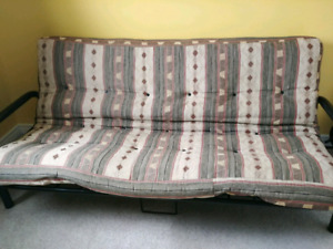 Futon for Sale!