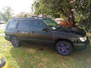 GT Subaru forester P plate friendly Windsor Gardens Port Adelaide Area Preview