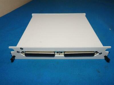 National Instruments Scxi-1366 Scxi1366 Terminal Block