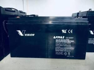 Valve Regulated Rechargeable Batteries High Marine Grade Molendinar Gold Coast City Preview