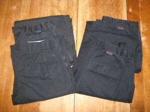 Assorted McCarthy uniform navy boys pants size 16+