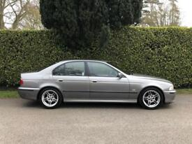 BMW 5 Series 2.5 525d Sport 4dr [2003-03]